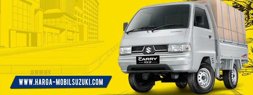 Harga Mobil Suzuki Pusat